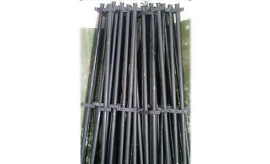 Металлические столбы в Саратове Фото 2