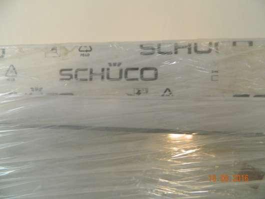 Пластиковые окна Schüco