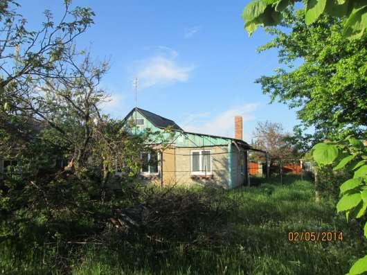 Дом ст. Динская в Краснодаре Фото 2