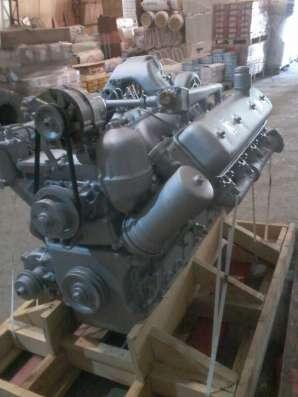 Продам Двигатель ЯМЗ 238 НД3, Кировец в Москве Фото 4