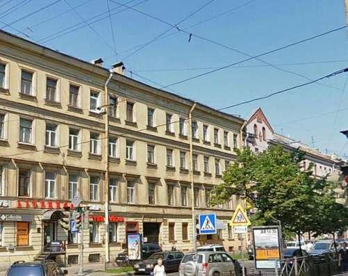 2-комнатная квартира 82 м2, Маяковского улица, 16 в Санкт-Петербурге Фото 1