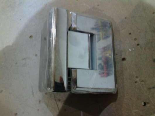 Петли для стекла в Казани Фото 1