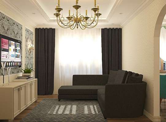 Вы хотите преобразить свою квартиру?