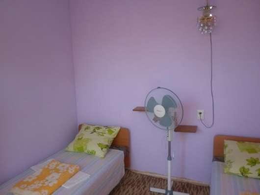 Сдаю комнаты в частном домовладении в г. Феодосия Фото 1