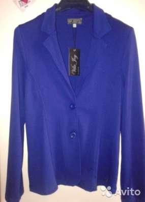 Пиджак трикотажный новый Vila Joy