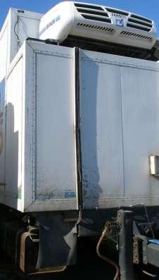 Авторефрежераторы и автономные холодильные установки