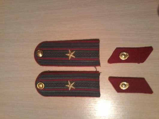 Военная символика СССР
