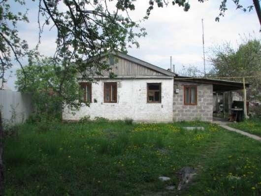 Дом в с. Зелёная Поляна