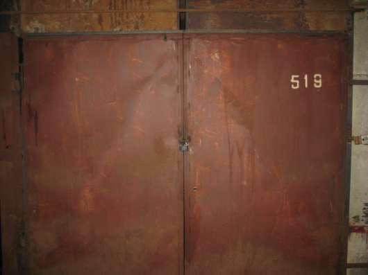 Машиноместо, 18 м² Медведково ГСК ЛОСЬ в Москве Фото 6