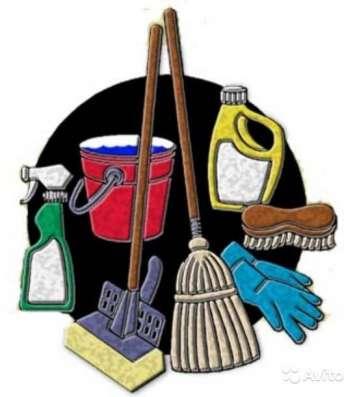 Послестроительная уборка