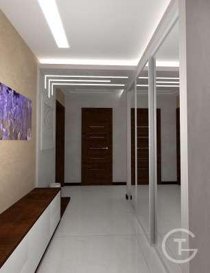 Дизайн проект интерьера - Консультации