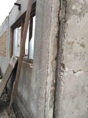 Стеновые плиты керамзитобетонные 3м*3м