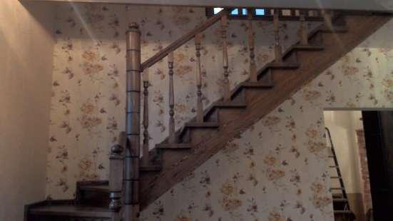 Гарантия 50 лет на деревянную лестницу! в г. Кунгур Фото 4