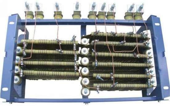 Ремонт либо замена блока резисторов. в г. Симферополь Фото 4