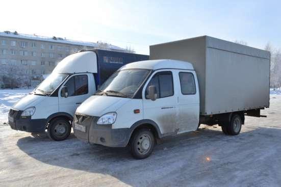 Автомобильные грузоперевозки по РМЭ, России и Казахстану в Йошкар-Оле Фото 2