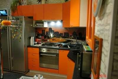 Кухня на заказ Модные кухни в Твери Фото 1