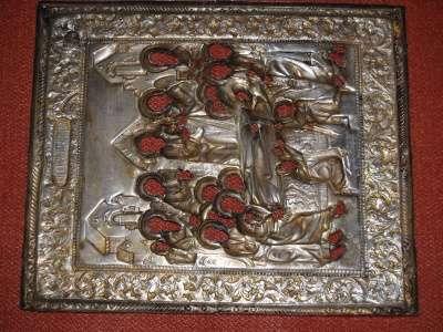 Икона Успение Пресв. Богородицы в окладе в Санкт-Петербурге Фото 5