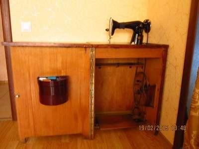 швейную машину Подольск 2М-3