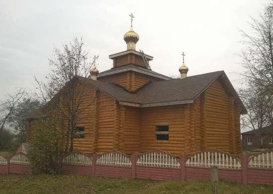 Строительство православных Храмов в Москве Фото 2