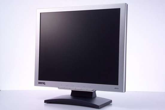 "Benq FP91G+ 19"" 4x3 1280x1024 DVI VGA"