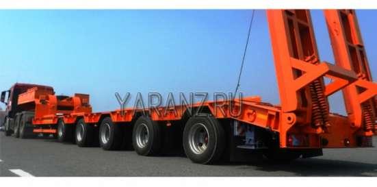 37. Трал 60-тонник, 11 метров