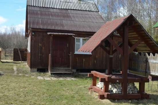 Продам дом СНТ «Росинка» д. Красновидово. в г. Можайск Фото 2
