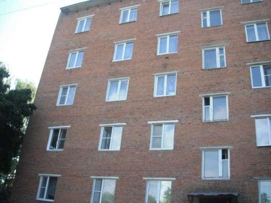 3-хт комнатная квартира в Москве Фото 2