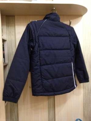 Куртка для подростка в Кирове Фото 1