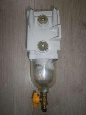 Топливный фильтр Сепаратор 600FG для дизельных двигателей