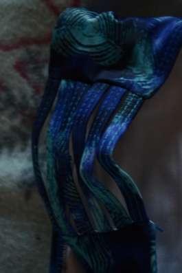 Прикольний синій купальник в г. Черновцы Фото 3