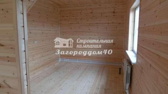 Дома по Киевскому шоссе недорого в Москве Фото 4