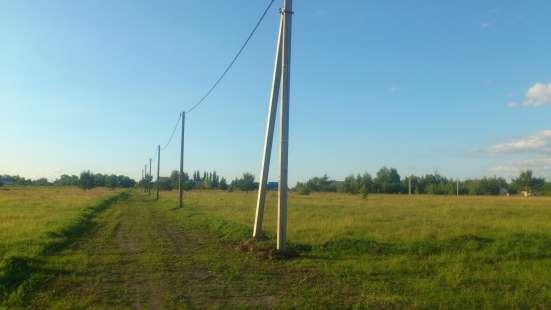 Земельные участки в собственность Липецкая область под ИЖС