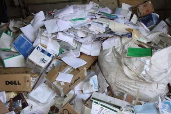 Купим вывезем отходы производства в москве