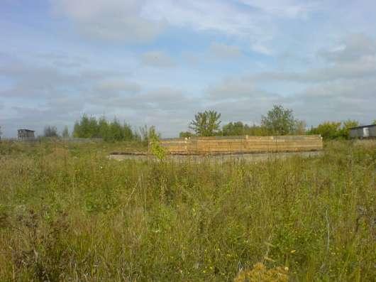 Продам земельный участок на Бутовке