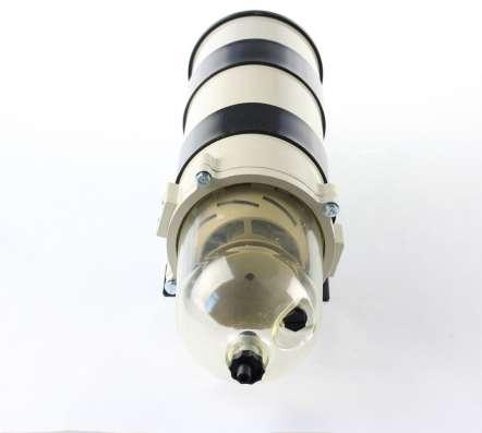 Топливный фильтр Сепаратор 1000FH (удвоенная фильтрация)