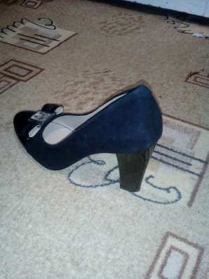 Продам туфли в г. Нальчик Фото 1