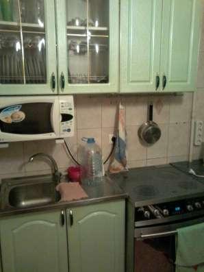 1-комнатная квартира с жилой лоджией в центре Сочи