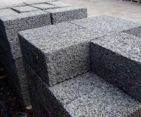 Строительные блоки — Древоблоки (Арболит)