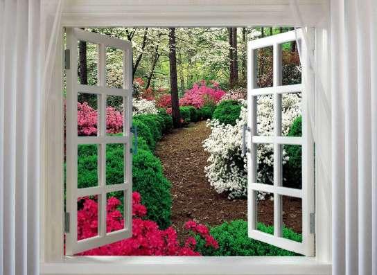 Пластиковые окна. двери. лоджии на заказ