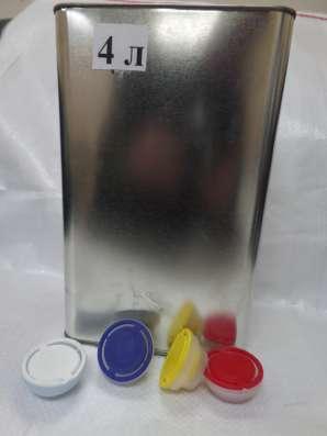 Прямоугольные евробанки автомасла оливковые масла в г. Ивантеевка Фото 1