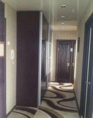 Продается 2-х. комнатная квартира 55 м. кв., п. Глебовский в Истре Фото 4