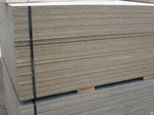ЦСП (Цементностружечная плита)3600/3200*1250/1200* от 10мм-3