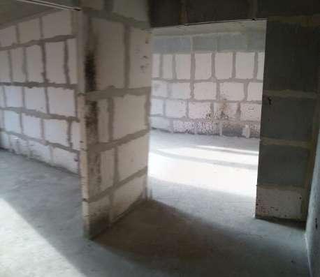 2 комнатная на улице Комитетский лес 18к3