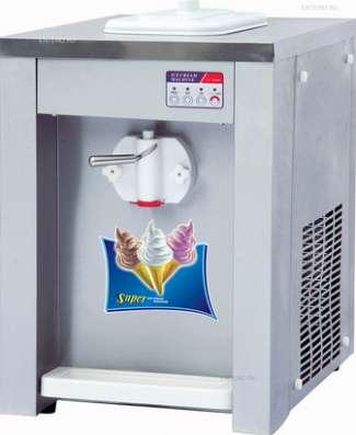Фризеры для мягкого мороженого в Махачкале