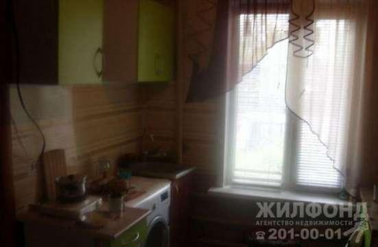 часть дома, Новосибирск, Казачинская, 36 кв.м. Фото 1