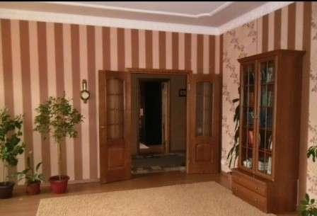В Кропоткине дом по ул.Виноградной 110 кв.м. на учас. 5 сот.