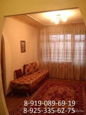 квартиру в центральном районе Тулы