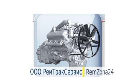 Ремонт двигателя двс ЯМЗ-236М2-53
