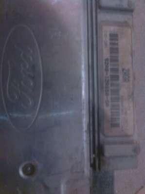 автозапчасти Форд сиера в Казани Фото 2