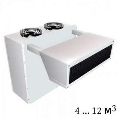 Моноблок среднетемпературный AMS 105